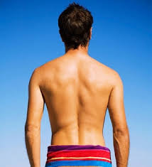Permanent Back Hair Removal